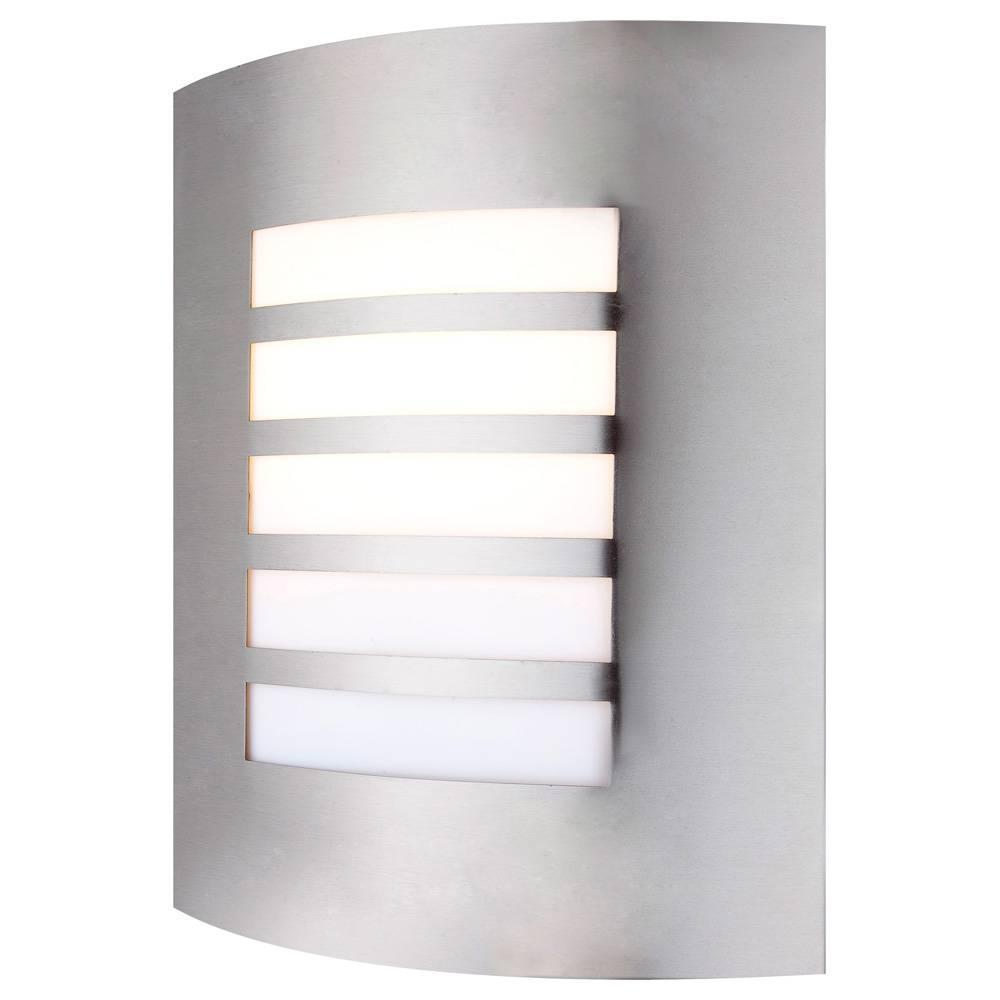 Уличный настенный светильник Globo Orlando 3156-5 настенный светильник globo orlando 3156s