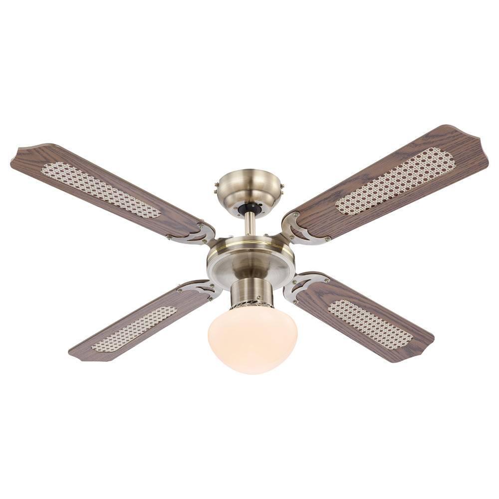 Люстра-вентилятор Globo Champion 0309 globo люстра вентилятор globo champion 0330