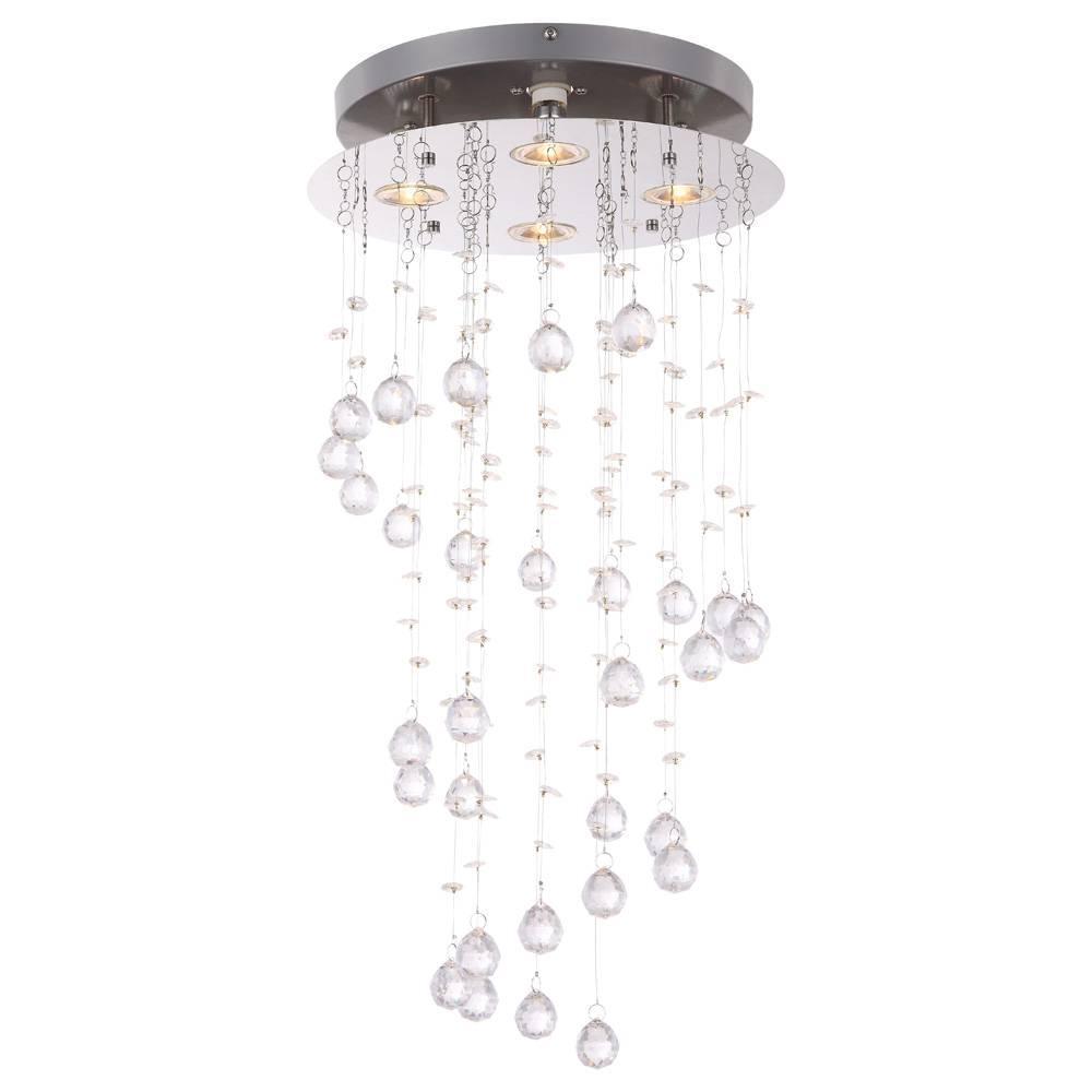 Потолочный светильник Globo St Tropez 68595-4 цена