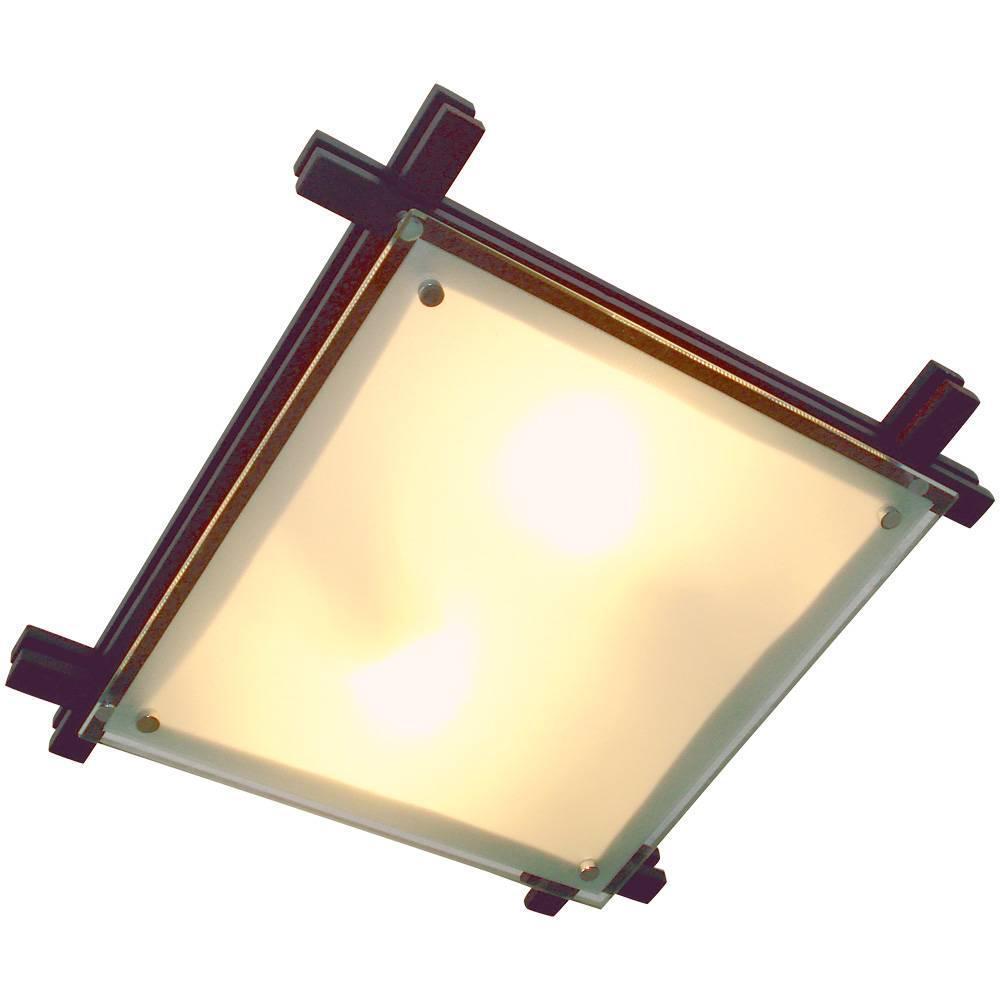 Потолочный светильник Globo Edison 48324-2 потолочный светильник globo edison 48324 2