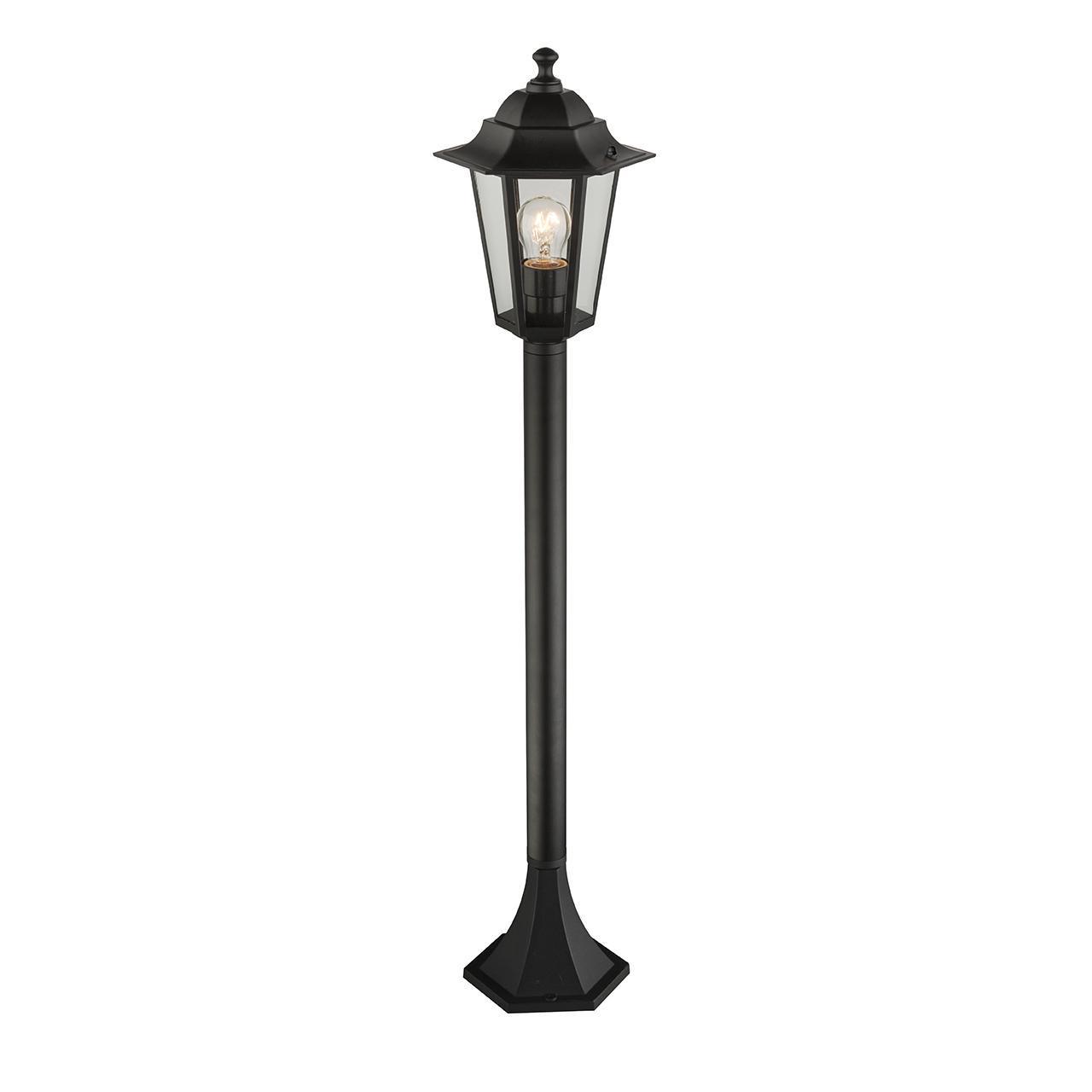 Уличный светильник Globo Adamo 31883 уличный фонарь globo 31883