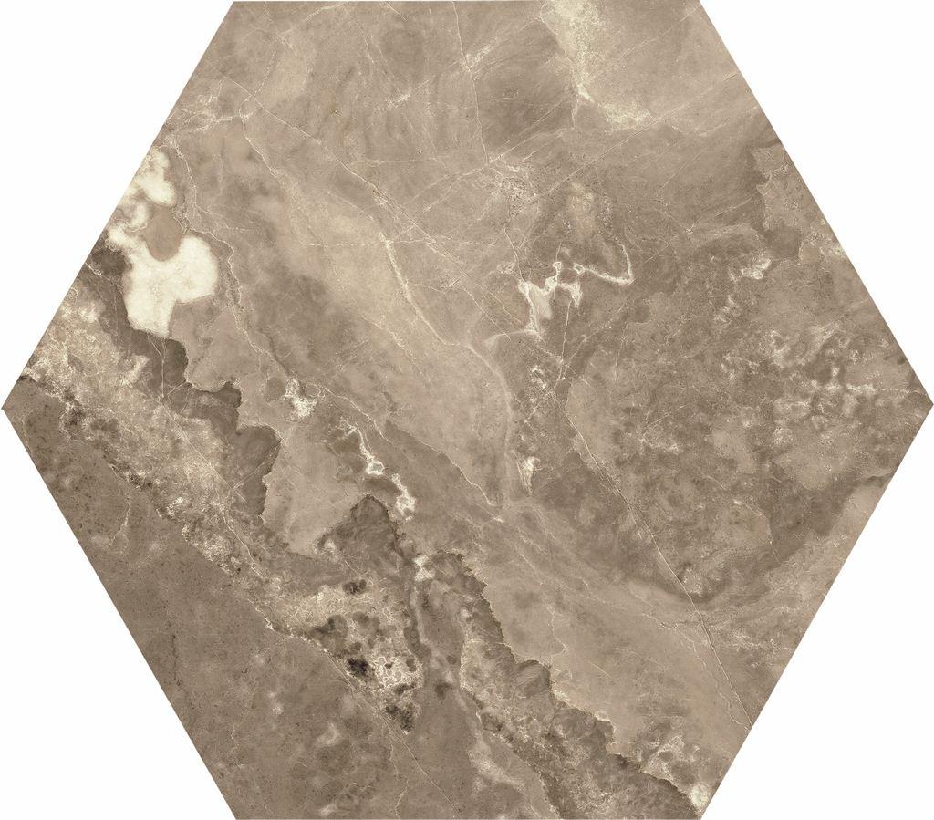 Напольная плитка Goldencer Moon Marron 32х37 напольная плитка gres de aragon jasper marron 33x33