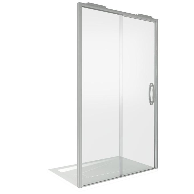 Душевая дверь Good Door Antares WTW-110-C-CH душевая дверь good door galaxy wtw 120 c ch