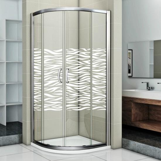 Душевой уголок Good Door Infinity R-90-W-CH без поддона душевой уголок good door infinity r 120 c ch без поддона