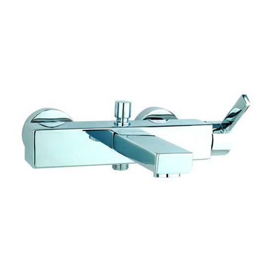 Смеситель GPD Quadro MBB 90 для ванны