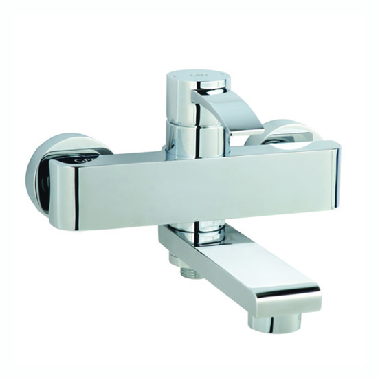Смеситель GPD Aduro MBB 95 для ванны