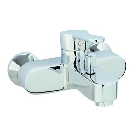 Смеситель GPD Nova MBB 35 для ванны