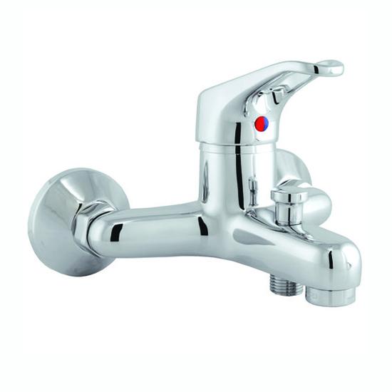 Смеситель GPD Kalipso MBB20 для ванны