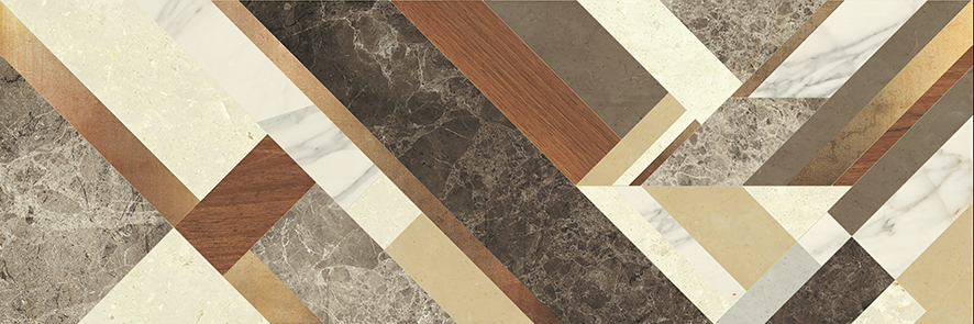 Tempo beige Плитка настенная 01 25х75 настенная плитка gracia ceramica patchwork beige wall 01 25x60