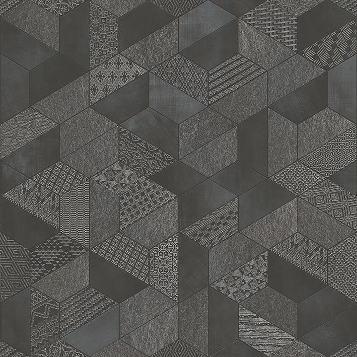 Soffitta grey Керамогранит 02 60х60 stylish simple letters pattern wall sticker for bedroom livingroom decoration