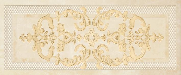 Palladio beige 01 Декор 25х60