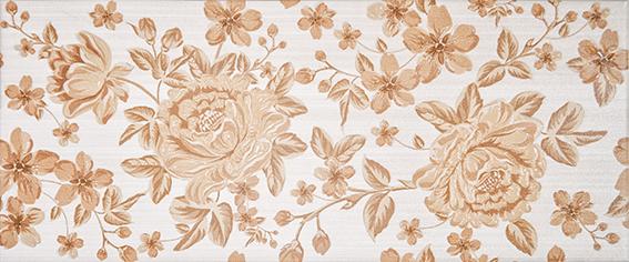 Fabric beige Декор 01 25х60