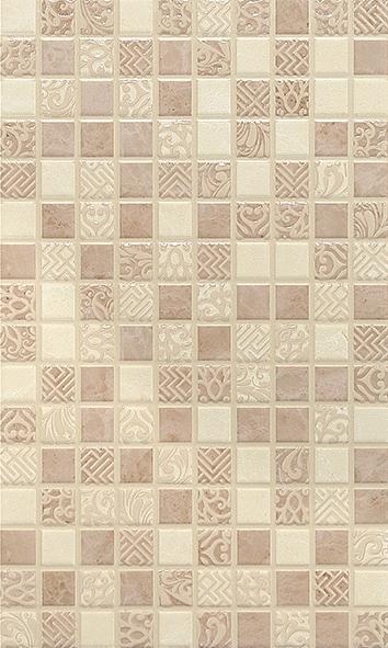 Ravenna beige Декор 01 30х50