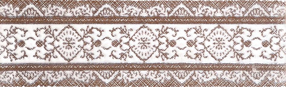 Шамони кор 01 Бордюр 25x7,5 бордюр keros ceramica dance cen vanilla 5х70
