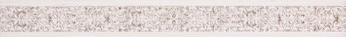 Vivien beige Бордюр 01 6,5х60 бордюр gracia ceramica rotterdam brown 01 50x7 5