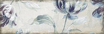 Antonetti white Плитка настенная 01 10х30 настенная плитка venus ceramica terrace white 44x66