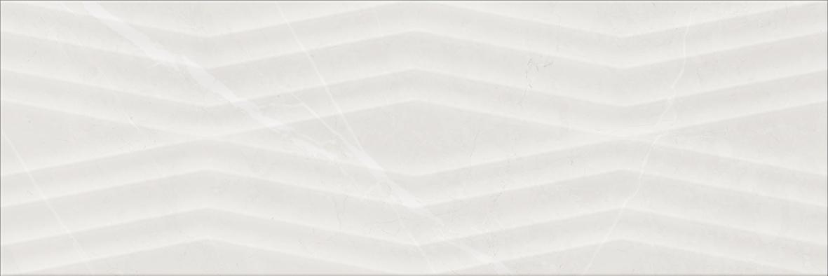 Geneva white Плитка настенная 02 25х75 настенная плитка venus ceramica terrace white 44x66