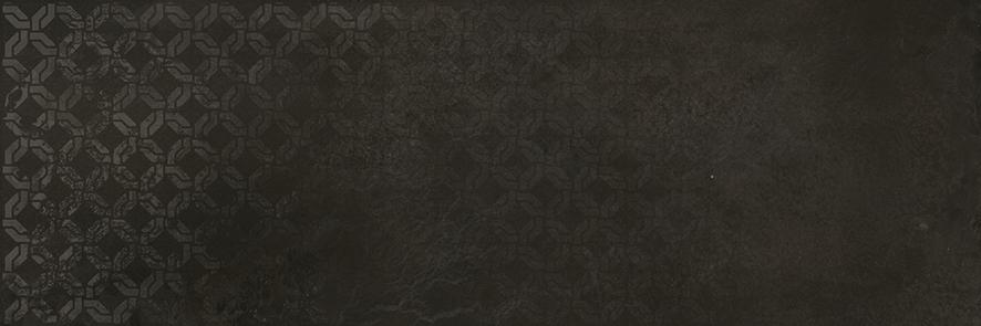 Shades black Плитка настенная 03 25х75 настенная плитка cifre ceramica bulevar black 10x30