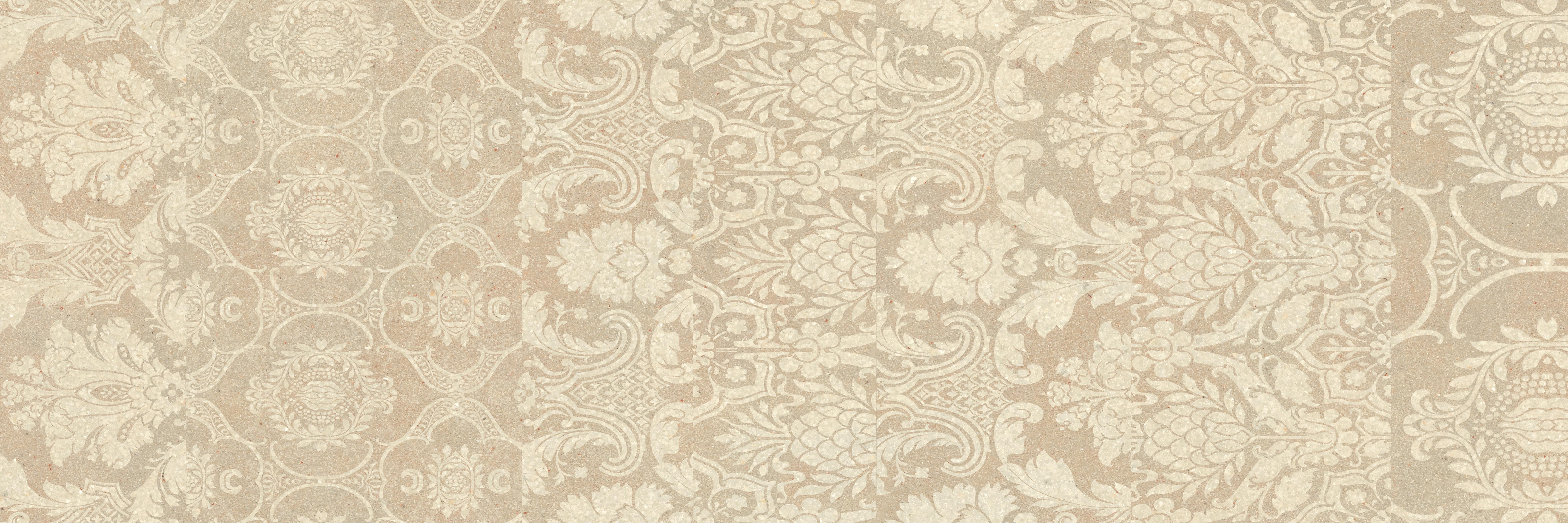 Serenata beige Плитка настенная 03 25х75 настенная плитка realonda ceramica andalusi dubai beige 30 85x55 6