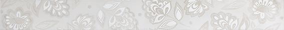 Glance light Бордюр 01 6,5х60 бордюр keros ceramica varna cen roses 5х50