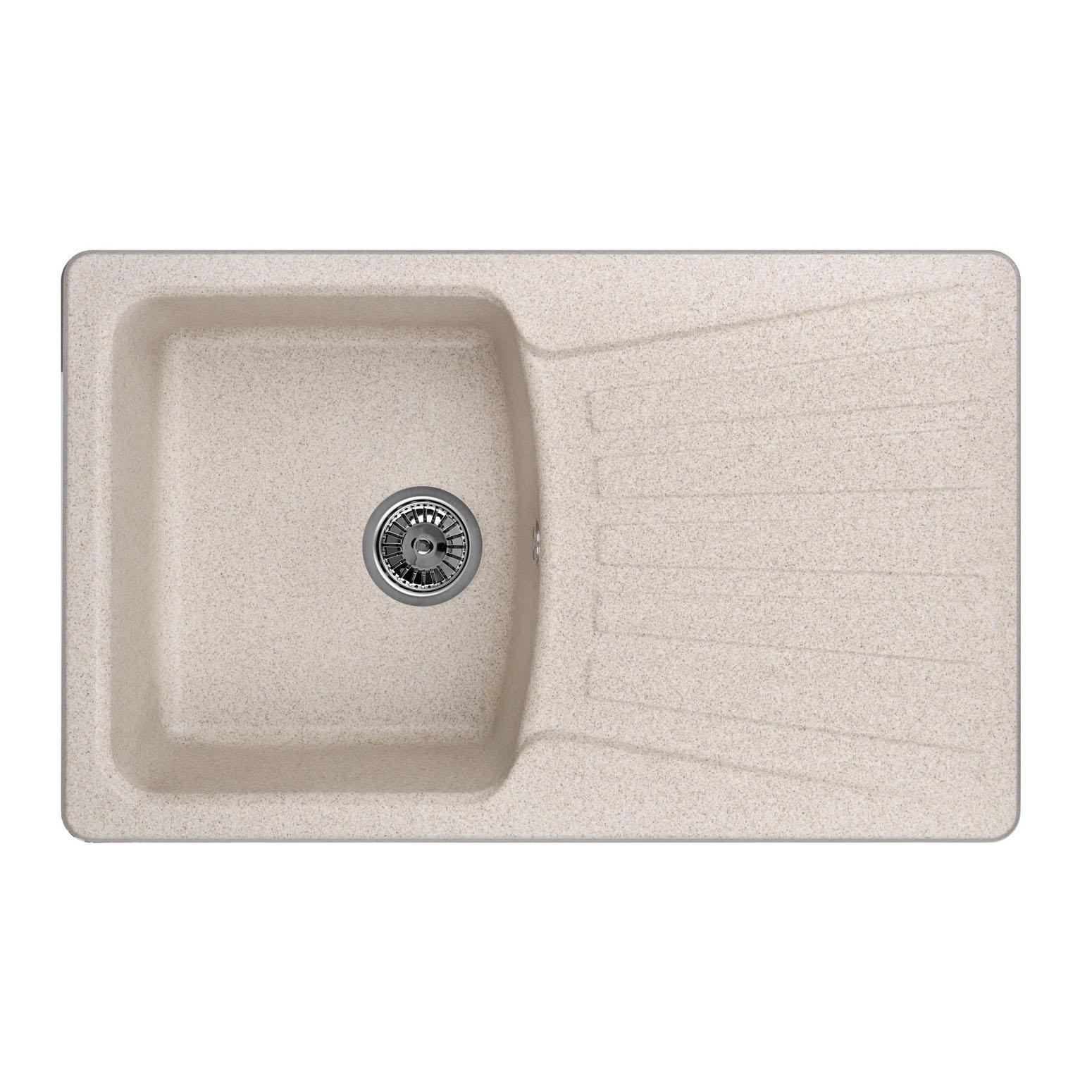 Кухонная мойка Granula GR-8001 790х500 классик кухонная мойка granula gr 8001 790х500 брют