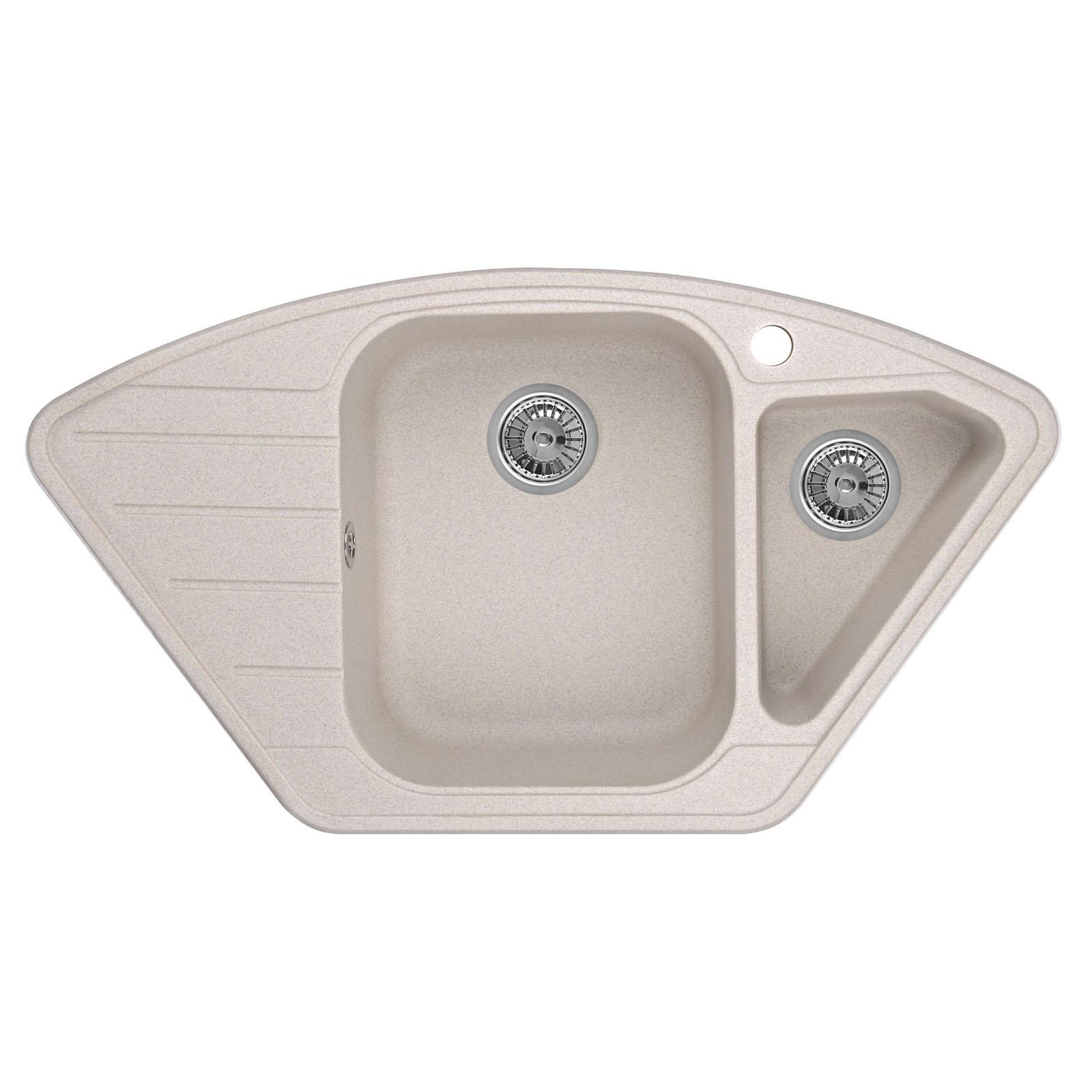 Кухонная мойка Granula GR-9101 890х490 антик riva 9101 ultraviolet