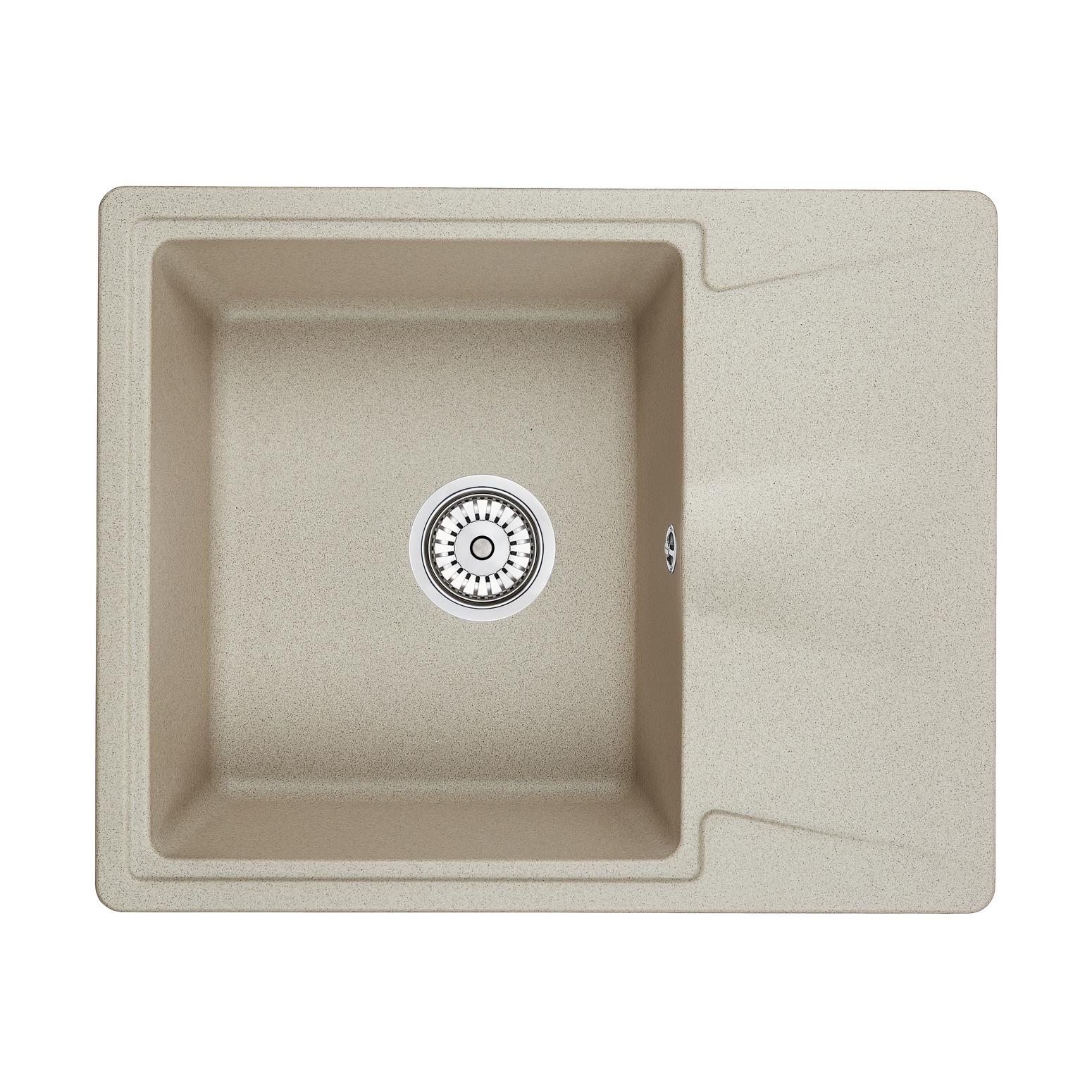 Кухонная мойка Granula GR-6201 620х500 антик кухонная мойка granula gr 6201 620х500 песок