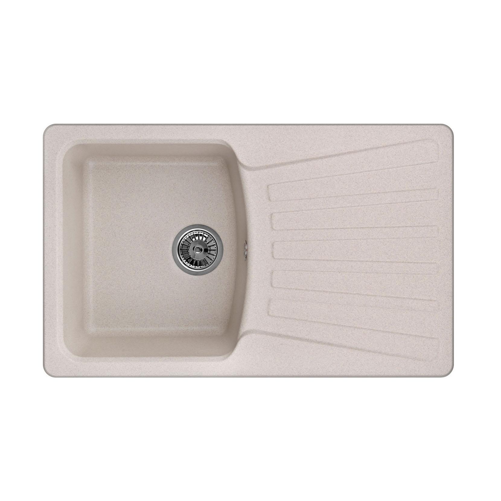 Кухонная мойка Granula GR-8001 790х500 антик кухонная мойка granula gr 8001 790х500 брют
