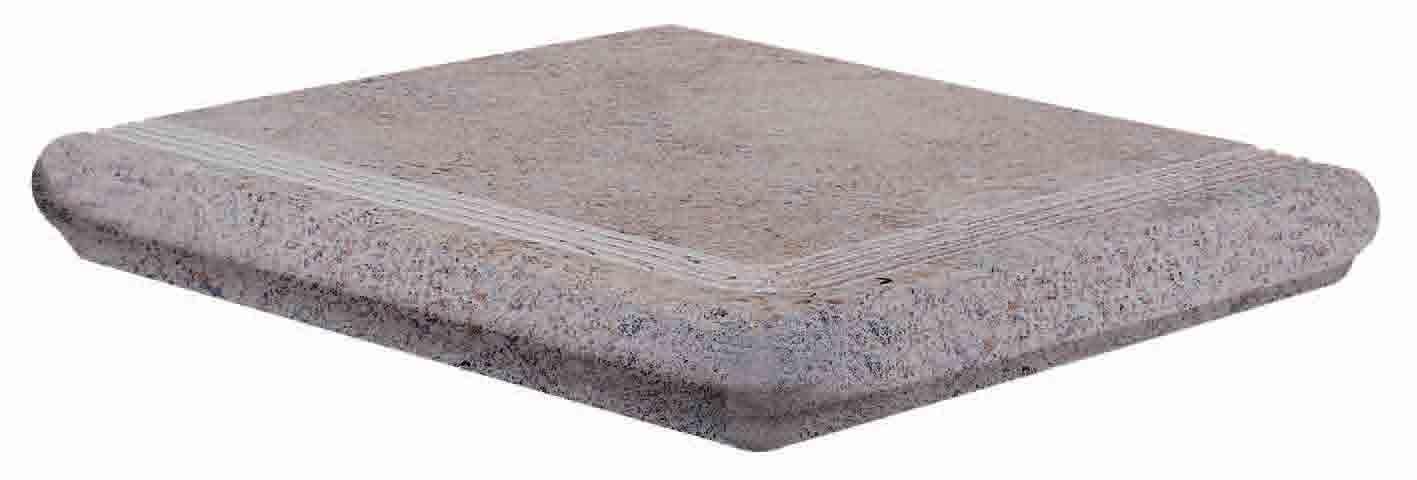 Esquina Florentina Fuji Угловая ступень 0279621 33,3x33,3x5,4 ступень gres de aragon rocks esquina arena 33x33