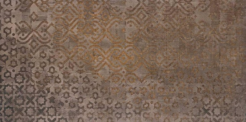 Фото - Настенная плитка Grespania Palace New York +24875 Broadway Corten настенная плитка grespania reims marfil 30x30
