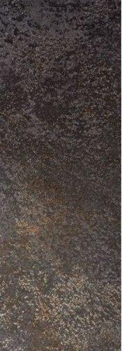 Плитка Grespania Coverlam Oxido Negro 3.5mm 100х300 цена