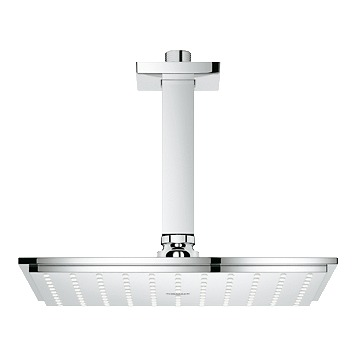 Верхний душ Grohe Rainshower 26055000 верхний душ grohe rainshower 26055000