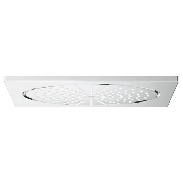 Верхний душ Grohe Rainshower F-Series 27467000 верхний душ am pm 40х40см f05s0004