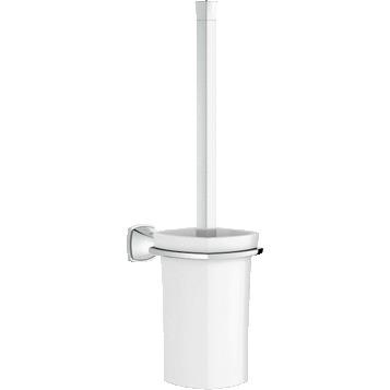 Ершик Grohe Grandera 40632000 туалетный ершик с держателем черный 1056716