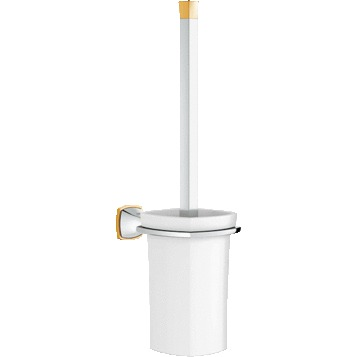 Ершик Grohe Grandera 40632IG0 туалетный ершик devon