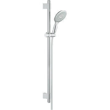Душевой гарнитур Grohe Power and Soul 27738000 grohe power and soul 27766000