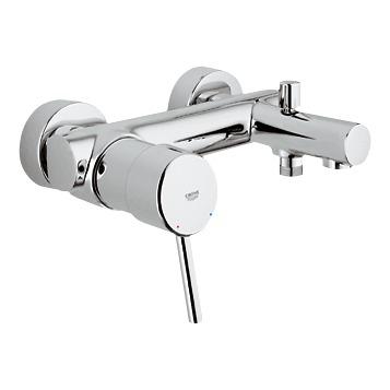 Смеситель Grohe Concetto 32211001 для ванны цена