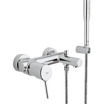 Смеситель Grohe Concetto 32212001 для ванны цена
