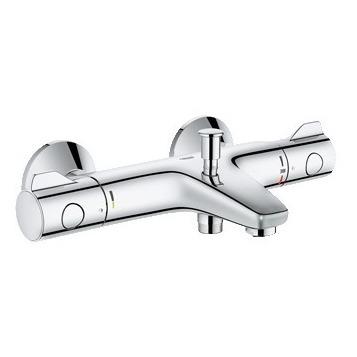 Смеситель Grohe Grohtherm 800 34576000 для ванны цена