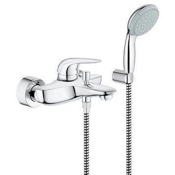 Смеситель Grohe Eurostyle 23729003 для ванны цена