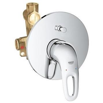 Смеситель Grohe Eurostyle New 33637003 для ванны цена