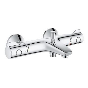 Смеситель Grohe Grohtherm 800 34567000 для ванны цена