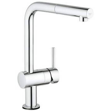 Смеситель Grohe Touch 31360001 для кухни смеситель для кухни сенсорный argo form