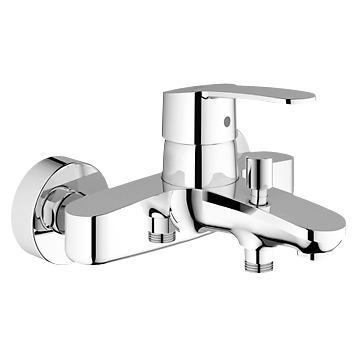 Смеситель Grohe Eurostyle Cosmopolitan 33591002 для ванны grohe eurodisc cosmopolitan 19574002 на борт ванны