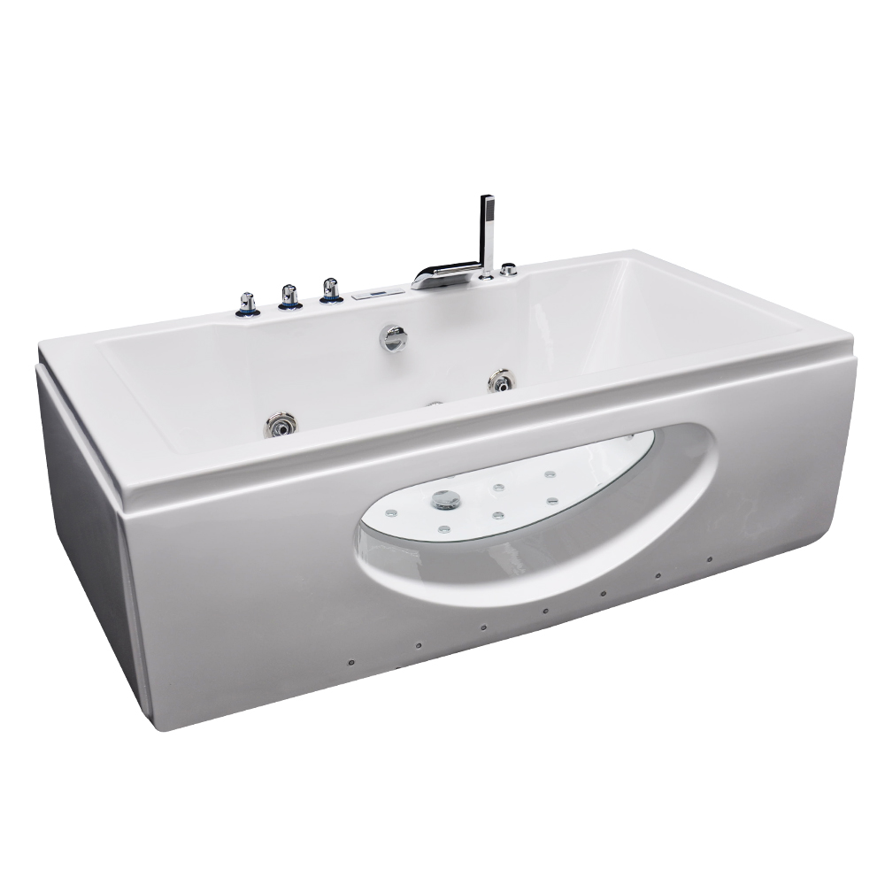 Акриловая ванна Grossman GR-17085 акриловая ванна grossman gr 18012