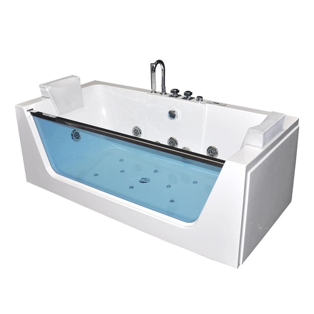 Акриловая ванна Grossman GR-17080 акриловая ванна grossman gr 18012
