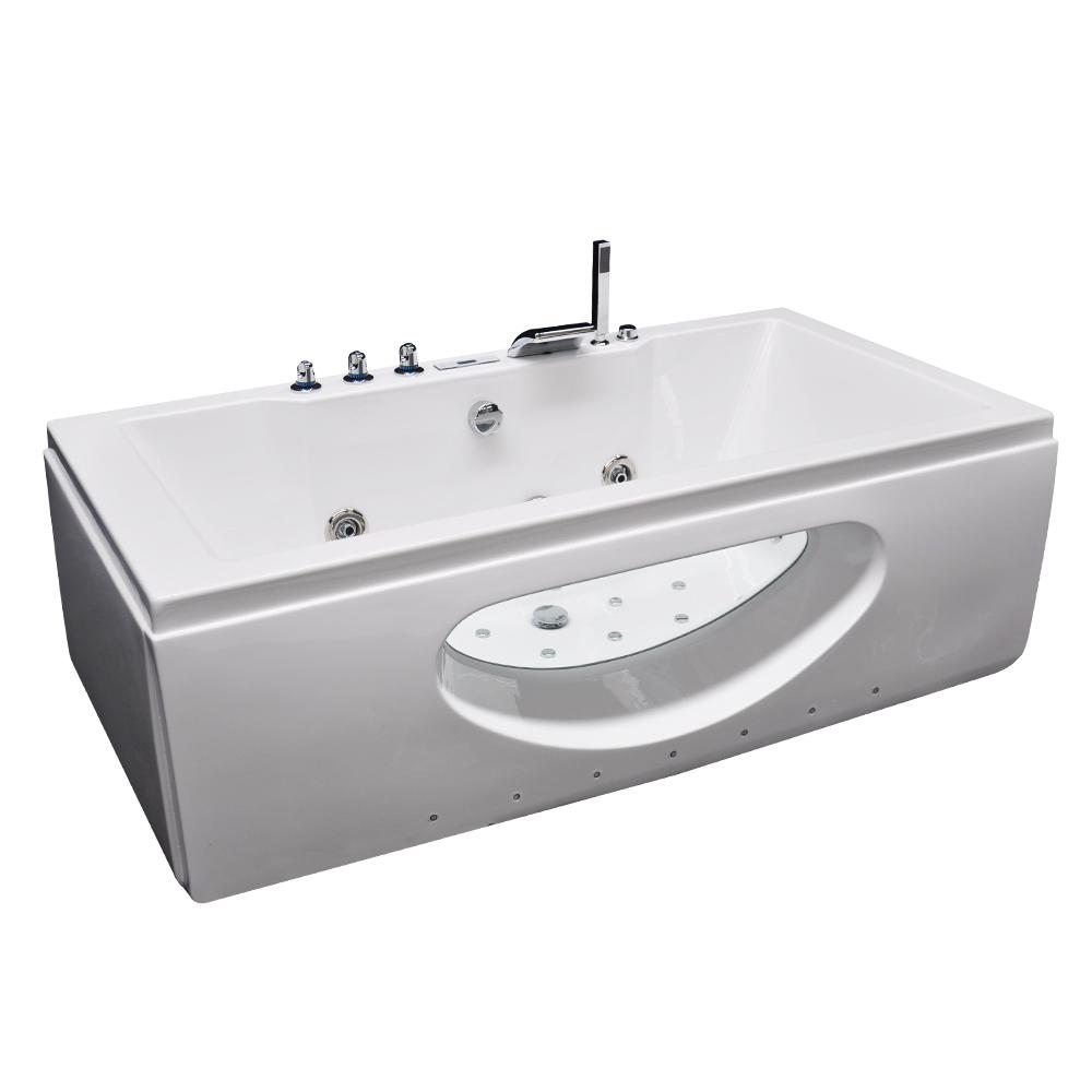 Акриловая ванна Grossman GR-18090 акриловая ванна grossman gr 18012