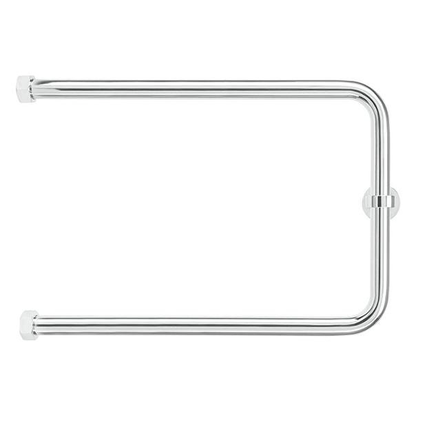 Водяной полотенцесушитель Grota Modesto 50/40 поворотный полотенцесушитель