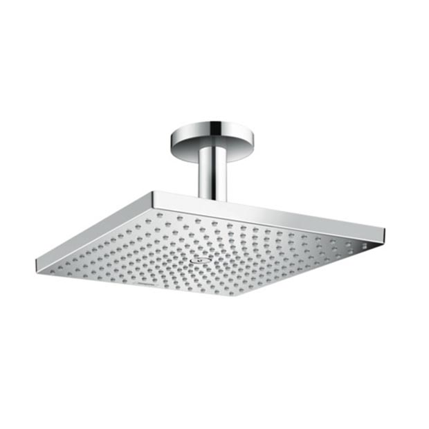 Верхний душ Hansgrohe Raindance E 300 Air 1jet 26250000 душевой трап pestan square 3 150 мм 13000007