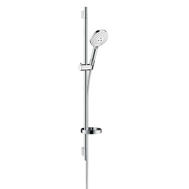 лучшая цена Душевой гарнитур Hansgrohe Raindance Select S 120/Unica 26631400